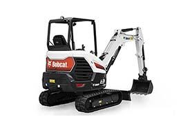 E14 Bobcat